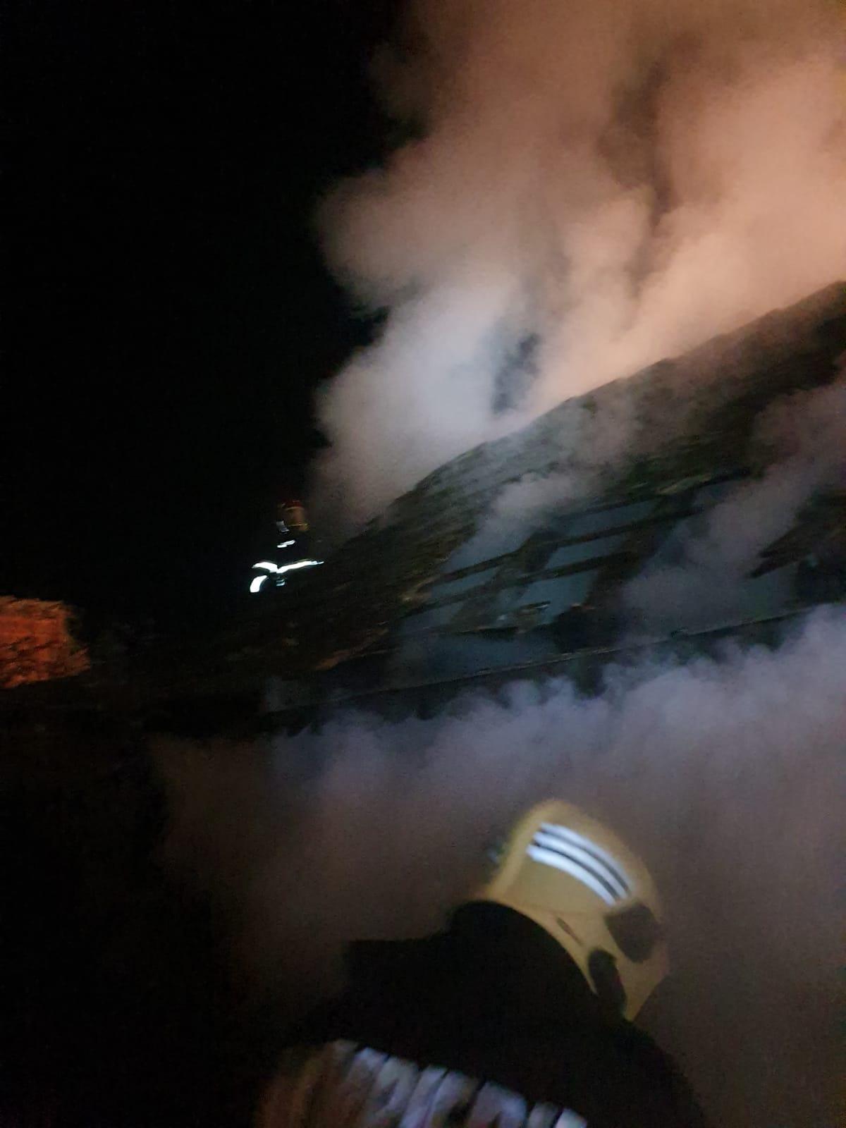 Incendiu Berzovia (2)